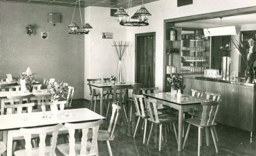 Jägerstube 1961